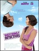 Watching the Detectives - Movie Poster (xs thumbnail)