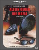 """La piovra"" - German DVD movie cover (xs thumbnail)"