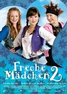 Freche Mädchen 2 - Swiss Movie Poster (xs thumbnail)