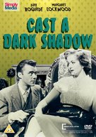 Cast a Dark Shadow - British DVD cover (xs thumbnail)