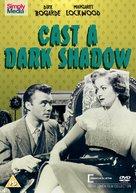 Cast a Dark Shadow - British DVD movie cover (xs thumbnail)