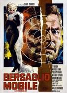 Bersaglio mobile - Italian Movie Poster (xs thumbnail)