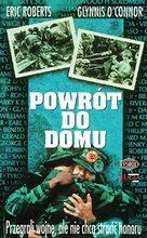 To Heal a Nation - Polish Movie Poster (xs thumbnail)