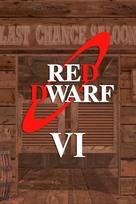 """Red Dwarf"" - British Movie Cover (xs thumbnail)"