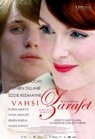 Savage Grace - Turkish poster (xs thumbnail)