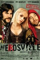 Weirdsville - poster (xs thumbnail)