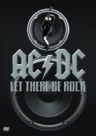 AC/DC: Let There Be Rock - DVD cover (xs thumbnail)
