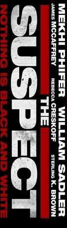 The Suspect - Logo (xs thumbnail)