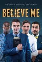 Believe Me - Movie Poster (xs thumbnail)
