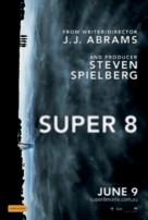 Super 8 - Australian Movie Poster (xs thumbnail)