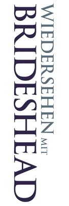 Brideshead Revisited - German Logo (xs thumbnail)