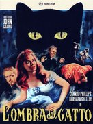 Shadow of the Cat - Italian DVD movie cover (xs thumbnail)