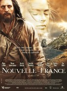Nouvelle-France - French Movie Poster (xs thumbnail)