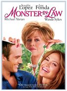 Monster In Law - DVD cover (xs thumbnail)