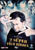 2 süper film birden - Turkish Movie Cover (xs thumbnail)