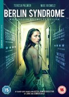 Berlin Syndrome - Movie Cover (xs thumbnail)