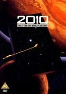 2010 - British DVD cover (xs thumbnail)