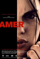 Amer - Belgian Movie Poster (xs thumbnail)