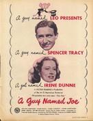 A Guy Named Joe - poster (xs thumbnail)