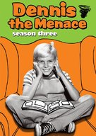 """Dennis the Menace"" - DVD movie cover (xs thumbnail)"