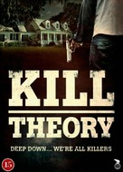 Kill Theory - Movie Poster (xs thumbnail)