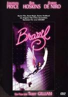 Brazil - German DVD cover (xs thumbnail)