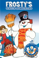 Frosty's Winter Wonderland - DVD cover (xs thumbnail)