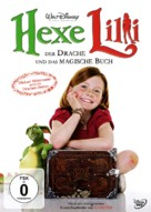 Hexe Lilli - German Movie Cover (xs thumbnail)