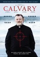 Calvary - Canadian DVD movie cover (xs thumbnail)
