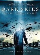 Dark Skies - Canadian DVD cover (xs thumbnail)