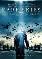 Dark Skies - Canadian DVD movie cover (xs thumbnail)