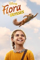 Flora & Ulysses - Movie Cover (xs thumbnail)