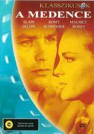 La piscine - Hungarian DVD cover (xs thumbnail)