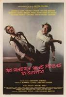 No habrá más penas ni olvido - Argentinian Movie Poster (xs thumbnail)