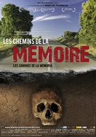 Los caminos de la memoria - Belgian Movie Poster (xs thumbnail)