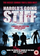 Harold's Going Stiff - Movie Cover (xs thumbnail)