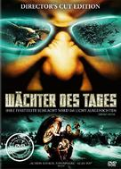 Dnevnoy dozor - German DVD movie cover (xs thumbnail)