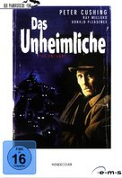 The Uncanny - German Movie Cover (xs thumbnail)