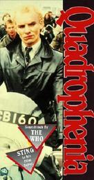 Quadrophenia - Movie Cover (xs thumbnail)