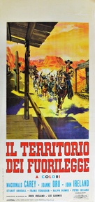Hannah Lee: An American Primitive - Italian Movie Poster (xs thumbnail)