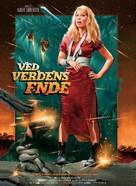 Ved verdens ende - Danish Movie Poster (xs thumbnail)