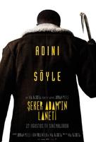 Candyman - Turkish Movie Poster (xs thumbnail)