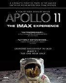 Apollo 11 - Movie Poster (xs thumbnail)