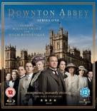 """Downton Abbey"" - British Blu-Ray movie cover (xs thumbnail)"