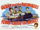 Ferry Cross the Mersey - British Movie Poster (xs thumbnail)