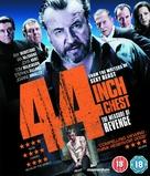 44 Inch Chest - British Blu-Ray cover (xs thumbnail)