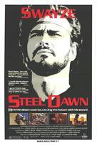 Steel Dawn - Movie Poster (xs thumbnail)