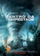 Into the Storm - Portuguese Movie Poster (xs thumbnail)