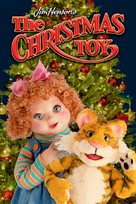The Christmas Toy - DVD movie cover (xs thumbnail)