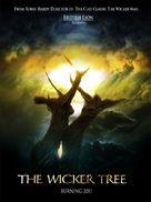 The Wicker Tree - British Movie Poster (xs thumbnail)
